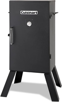 "People recommend ""Cuisinart COS-330 Electric Smoker, 30"" """