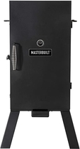 "People recommend "" Masterbuilt MB20070210 Analog Electric Smoker with 3 Smoking Racks, 30 inch, Black"""