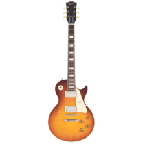 "People recommend ""Classic Gear: The 1959 Gibson Les Paul Model"""