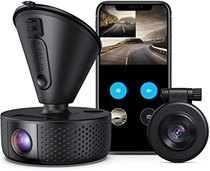 "People recommend ""Dual Dash cam 