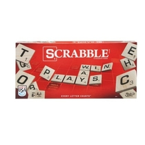 "People recommend ""Scrabble Game"""