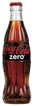 """Люди рекомендуют """"Газированный напиток Coca-Cola Zero """""""
