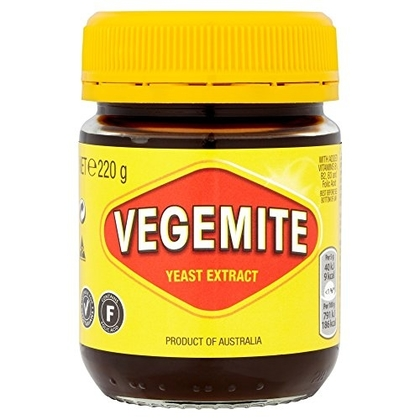 "People recommend ""Vegemite (220 gram)"""