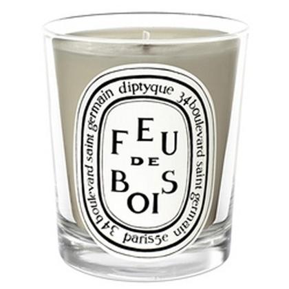 """People recommend """"Diptyque Feu de bois Candle, 6.5 oz."""""""