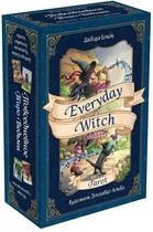 """Люди рекомендуют """"Everyday Witch Tarot. Повседневное Таро ведьмы. 78 карт и руководство в подарочном футляре"""""""