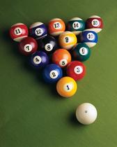 Pool (cue sports)