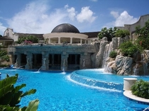 Sandy Lane Hotel, Saint James Parish, Barbados