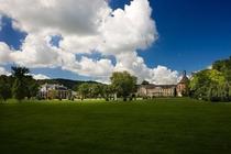 Chateau St. Gerlach - Valkenburg, The Netherlands