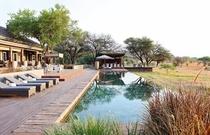 Singita Serengeti House, Serengeti National Park