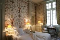 La Mirande Hotel, Avignon