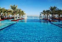 JUMEIRAH BEACH HOTEL  5* (Дубай)
