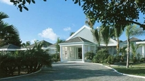K-Club in Barbuda