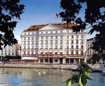 FOUR SEASONS HOTEL DES BERGUES GENEVA  5* (Женева)