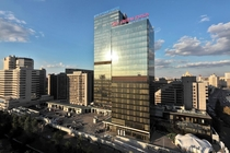 Crowne Plaza Moscow