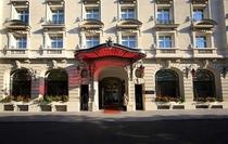 Le Royal Monceau - Raffles Paris 5*, Париж
