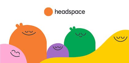 Install Headspace: Meditation & Sleep now