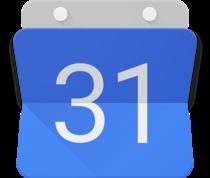 Установите Google Календарь