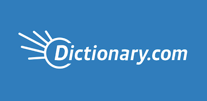 Установите Приложение Dictionary.com: Поиск определений для английских слов