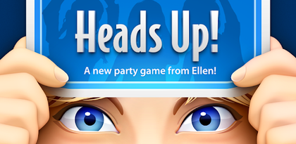 Install Heads Up! now