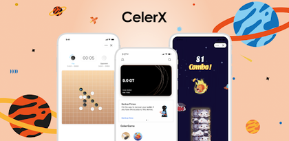 Install CelerX  now