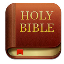 Install Holy Bible App + Audio, Daily Verse, Ad Free now