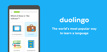 Install Duolingo: Learn Languages Free now