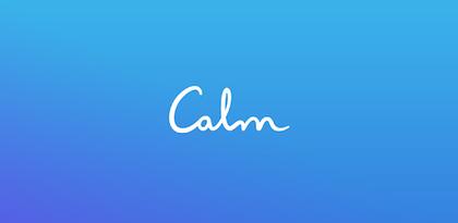 Install Calm - Meditate, Sleep, Relax now