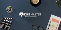 Install KineMaster - Video Editor - Apps on Google Play now