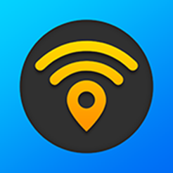 Install WiFi Map  now