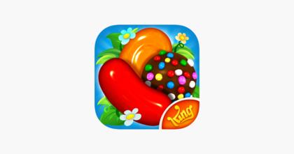 Install Candy Crush Saga now