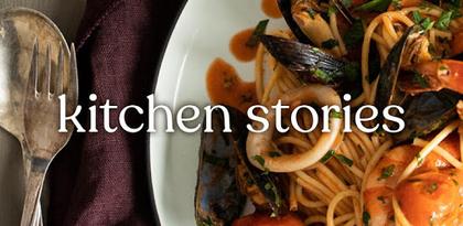 Install Kitchen Stories now