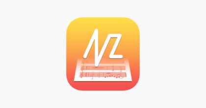 Install Newzik: Sheet Music Reader now