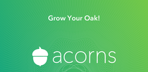 Install Acorns - Invest Spare Change  now