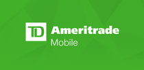 Install TD Ameritrade Mobile now