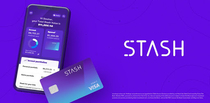 Install Stash: Banking & Investing App  now