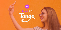 Install Tango - Live Video Broadcasts  now
