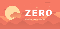 Install Zero - Fasting Tracker  now