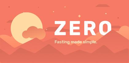 Install Zero - Fasting Tracker  now