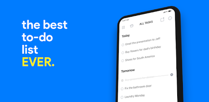 Install Any.do: To do list, Calendar, Reminders & Planner now