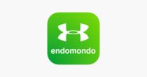 Установите Endomondo Sports Tracker