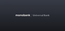 Установите monobank — мобильный банк
