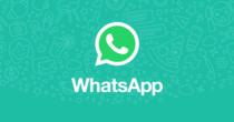 Установите WhatsApp