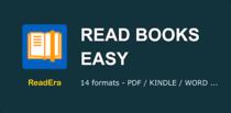 Установите ReadEra - book reader pdf, epub, word - Apps on Google Play