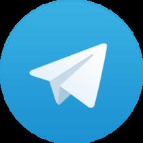Установите Telegram