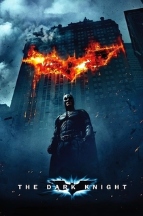 The Dark Knight - 2008