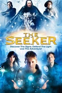 The Seeker: The Dark Is Rising - 2007