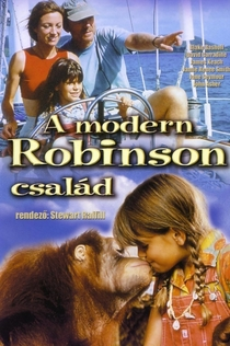 The New Swiss Family Robinson - 1998