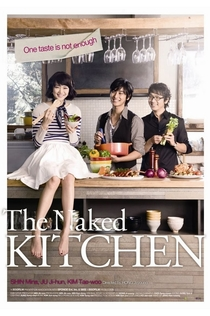 The Naked Kitchen - 2009