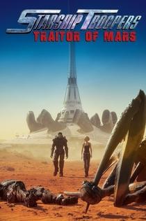Starship Troopers: Traitor of Mars -