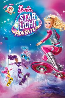 Barbie: Star Light Adventure -